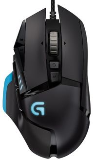 Logitech G502 Proteus Core Gaming Mouse Price in India