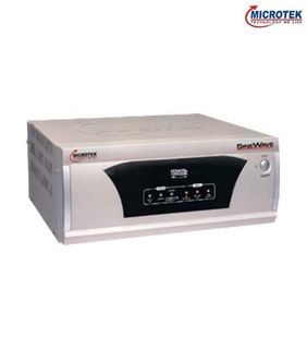 Microtek UPS-SEBZ 1500VA Inverter Price in India