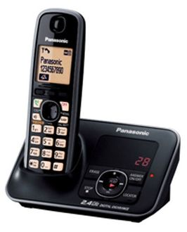 Panasonic KX-TG3721 Cordless Landline Phone Price in India