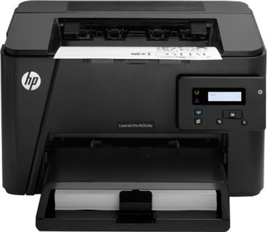 HP Pro M202dw Laserjet Printer Price in India