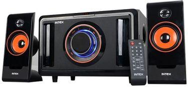 Intex IT-2590 SUF 2.1 Multimedia Speakers Price in India