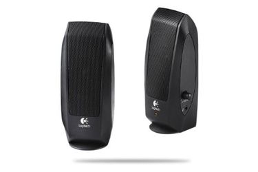 Logitech S120 2.0 Multimedia Speakers Price in India