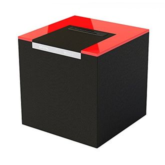 Crystal Acoustics Cuby Desktop Speaker Price in India