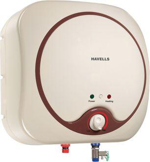 Havells Quatro 10 Litres Storage Water Heater Price in India