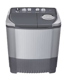 LG 6.5 Kg Semi-automatic Washing Machine (P7555R3FA) Price in India