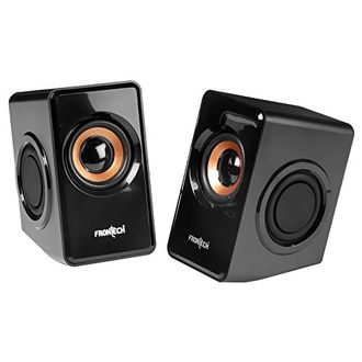 Frontech JIL 3400 Multimedia Speaker Price in India