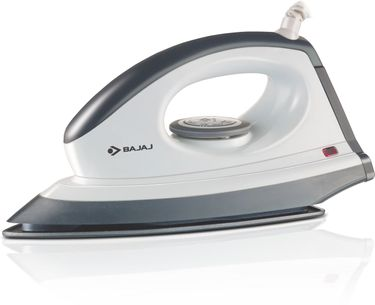Bajaj DX 8 1000W Dry Iron Price in India