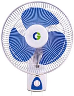 Crompton Greaves WMWindflo 3 Blade (300mm) Wall Fan Price in India