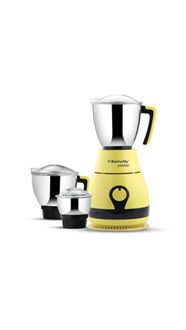 Butterfly Pebble 600W Mixer Grinder Price in India