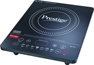 Prestige PIC-15 1600W Induction Cooktop Price in India