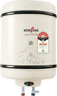Kenstar HOT SPRING KGS15W5M 15 Litre Storage Water Geyser Price in India