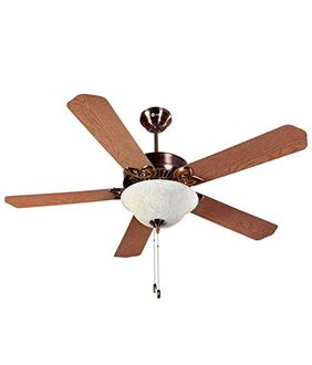 Orient Subaris Solo 5 Blade (1300mm) Ceiling Fan Price in India