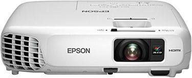 Epson V11H551040 EB-X18 3000 Lumens Projector Price in India