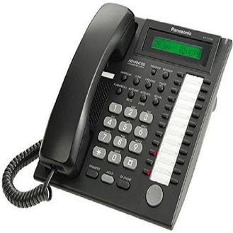 Panasonic KXT7730 Corded Landline Phone Price in India