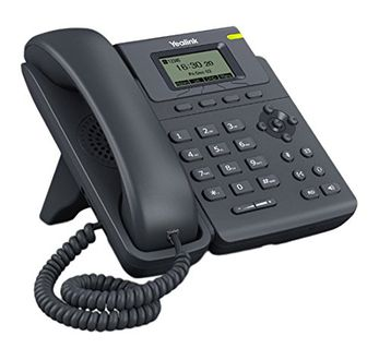 Yealink SIP-T19 Corded Landline Phone Price in India