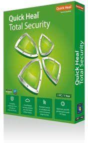 Quick Heal Total Security 2014 1 User 3 year Price in India