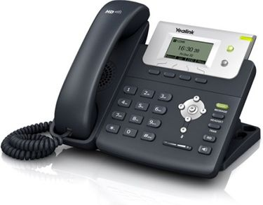 Yealink SIP-T21 Corded Landline Phone Price in India