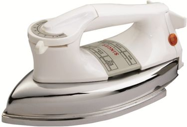 Singer Shakti 750W Dry Iron Price in India