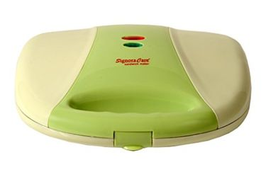 Signoracare SCSW-706 2 Slice Sandwich Maker Price in India