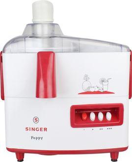 Singer Peppy 500W Juicer Mixer Grinder Price in India