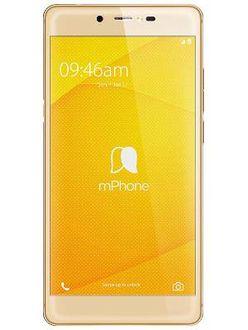 mPhone 7 Plus Price in India