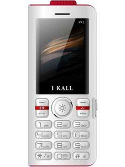 I Kall K42 Price in India