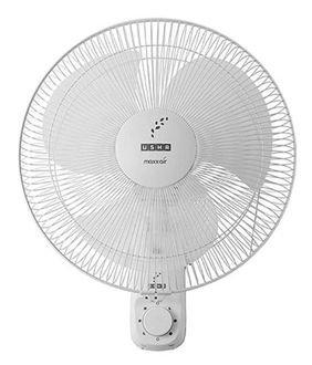 Usha Maxx Air 3 Blade (400 mm)Wall Fan Price in India