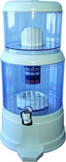 Rico WP200PC Water Pot 20L Water Purifier Price in India