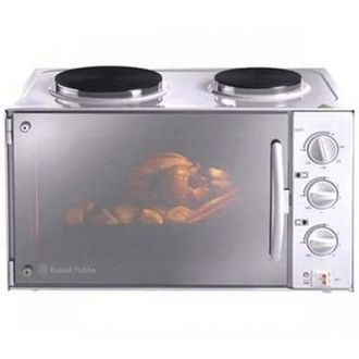 Russell Hobbs ROT09SS 9 Litres Microwave Oven Price in India