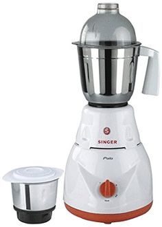 Singer Polo 500W Mixer Grinder Price in India