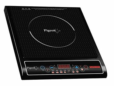 Pigeon Favourite IC 1800W Induction Cooktop Price in India