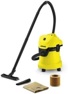 Karcher MV3 1400W Vacuum Cleaner Price in India