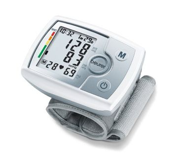 Beurer BC 31 Bp Monitor Price in India