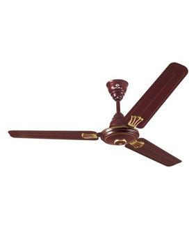 Bajaj Bahar Deco 3 Blade (1200mm) Ceiling Fan Price in India