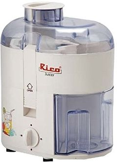 Rico JE1401 350W Juice Extractor Price in India