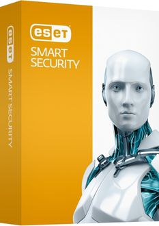 Eset Smart Security 2015 1 User 1 Year Price in India