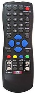MEPL Compatible Suntv Dth Set Top Box Remote Controller Price in India
