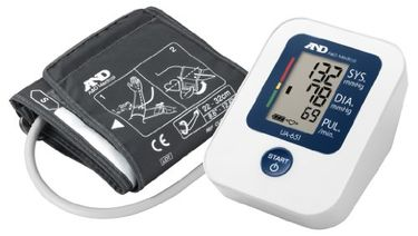 AND UA-651  Blood Pressure Monitor Price in India