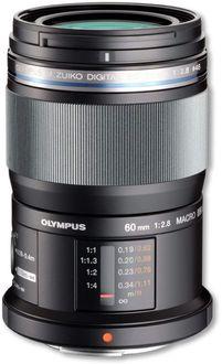 Olympus M.Zuiko Digital ED 60mm f/2.8 Macro Lens Price in India
