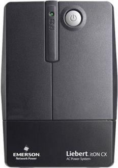 Emerson Liebert iTON CX 600 VA Line Interactive UPS Price in India