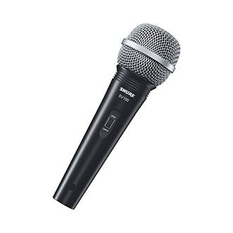 Shure SV100 Microphone Price in India