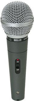 Ahuja ASM-580XLR Microphone Price in India