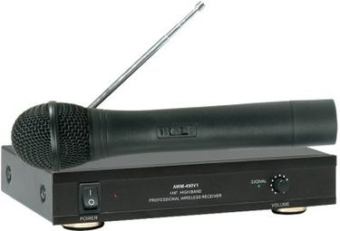 Ahuja AWM-490V1 Microphone Price in India