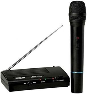 Ahuja AWM-520VH Microphone Price in India