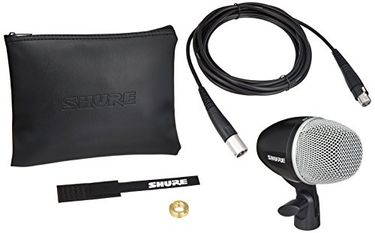 Shure PG52-XLR Microphone Price in India