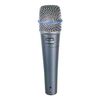 Shure BETA 57A Microphone Price in India