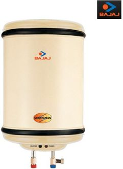 Bajaj Shakti Plus 15 Litres 2KW Water Geyser Price in India