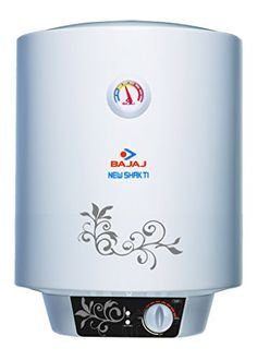 Bajaj New Shakti 25 Litres (2KW) Water Geyser Price in India