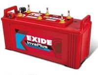 Exide InvaPlus (Fipo-IP1500) Battery Price in India