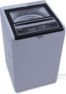 Whirlpool 6.2 Kg Fully-Automatic Washing Machine (Whitemagic Classic Plus 621S) Price in India